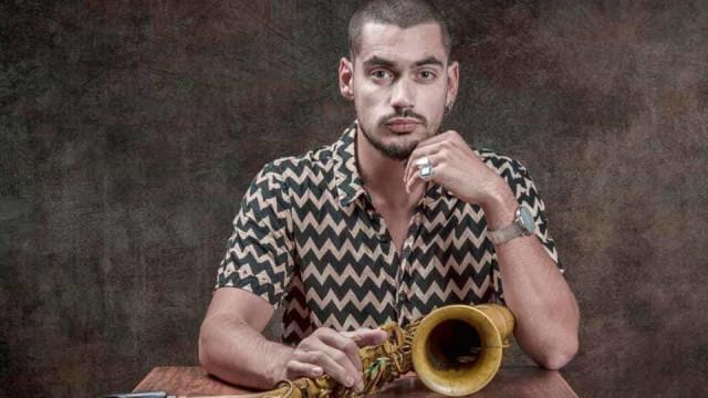 """Ricardo Toscano leva hoje o """"espírito do jazz"""" ao Alive"""