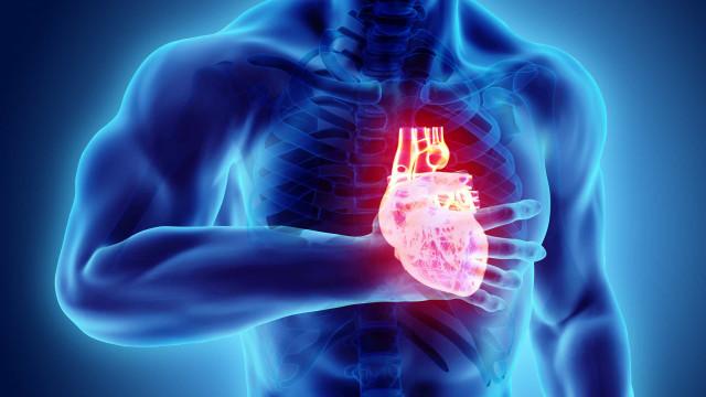 Cancro no coração? Doença rara apresenta três sintomas chave