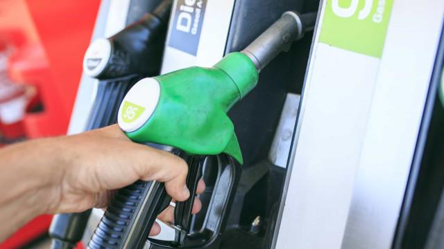 Preços dos combustíveis vão ficar mais caros na próxima semana