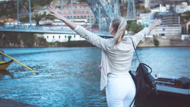Porto é a cidade dos turistas felizes, revela estudo