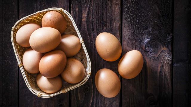 Como a casca do ovo pode ajudar quem sofre de problemas nos ossos