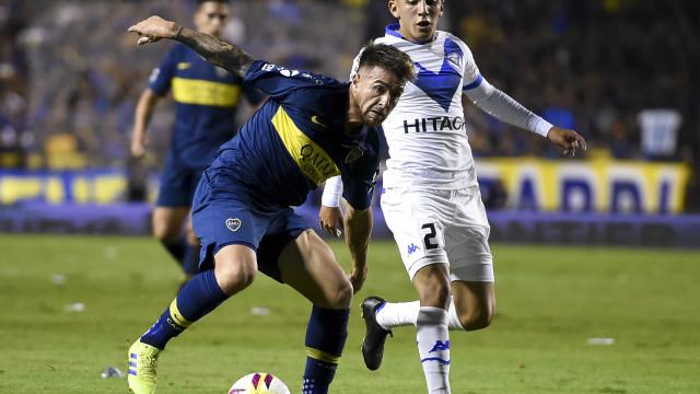 Manchester City ajuda leões a fechar contratação de Thiago Almada