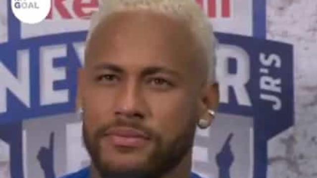 Melhor memória? Reposta de Neymar surpreende... e não agradará ao PSG