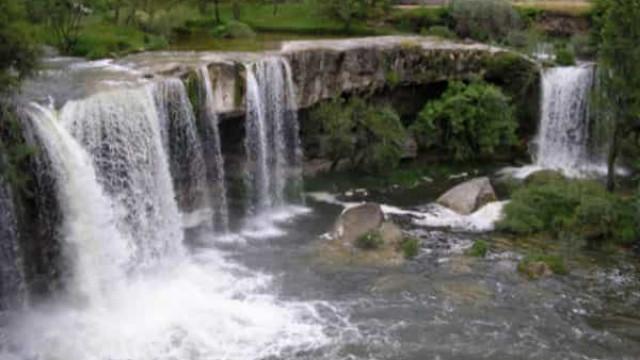 Jovem de 20 anos morre após saltar de cascata em Burgos