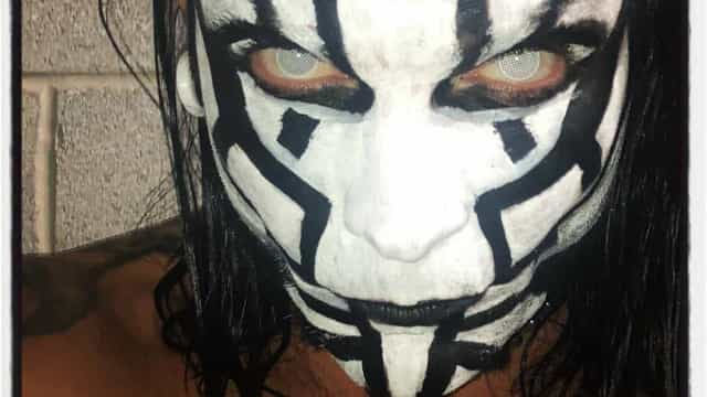 Jeff Hardy, estrela da WWE, detido por estar embriagado em público