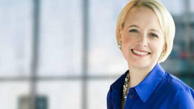 Julie Sweet será a nova CEO da Accenture