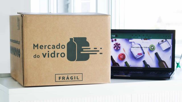 Mercado do Vidro: A aposta da Global para estimular as vendas online