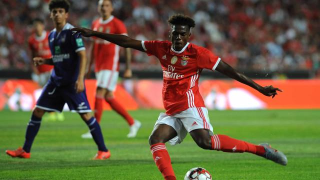 Nuno Tavares quer vingar no Benfica e empréstimo não é opção