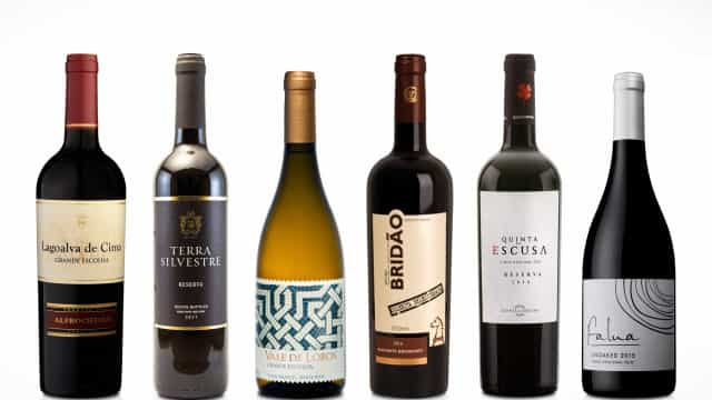 Vinhos do Tejo na ribalta no Robert Parker - The Wine Advocate