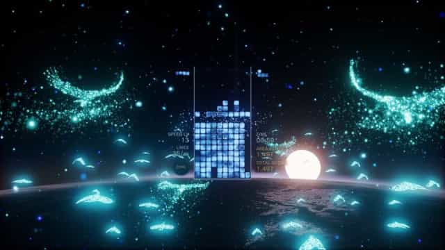 A versão de 'Tetris' que tem de jogar está a caminho do PC