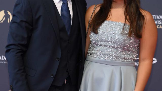 Família real do Mónaco prepara-se para próximo casamento. É já este mês