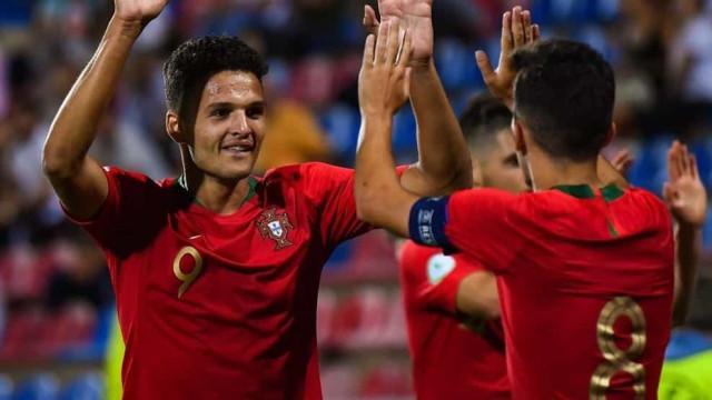 Portugal empata com Espanha e já vê as meias-finais no horizonte