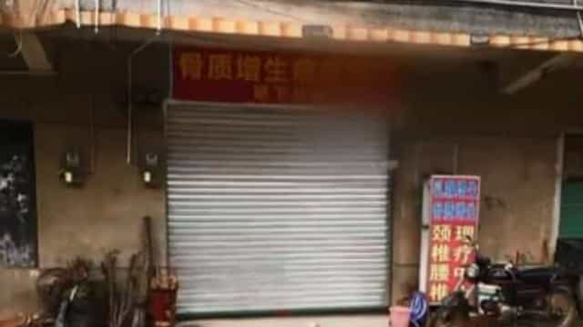 'Médico' chinês morre envenenado pelo seu próprio remédio caseiro