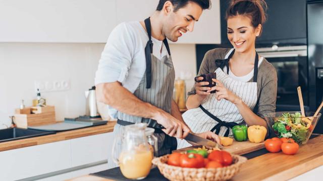 Curso ensina doentes renais a cozinhar de forma saudável