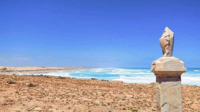 Garrafa com mensagem encontrada 50 anos depois na Austrália