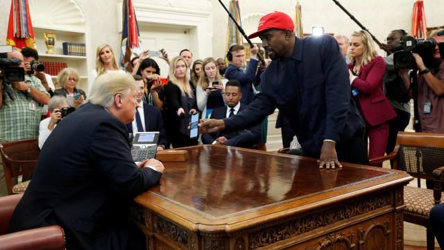 Trump vai ligar ao primeiro-ministro sueco por causa de rapper A$AP Rocky