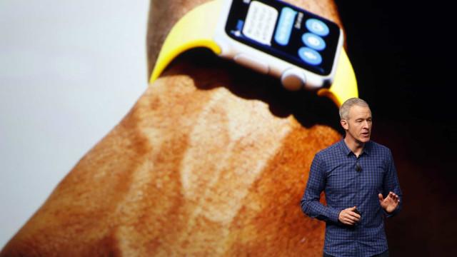 Quem será o próximo CEO da Apple? Já há um candidato favorito