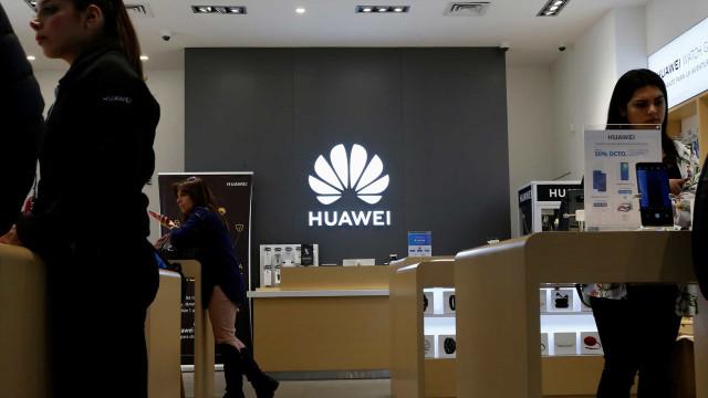 Casa Branca reúne-se com tecnológicas para discutir situação da Huawei