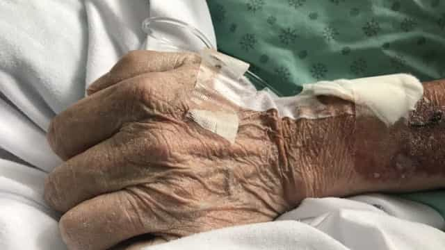 Apelo para encontrar família de idoso a morrer em hospital irlandês