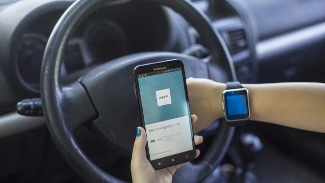 Semana da mobilidade? Uber desafia clientes a deixarem o carro em casa