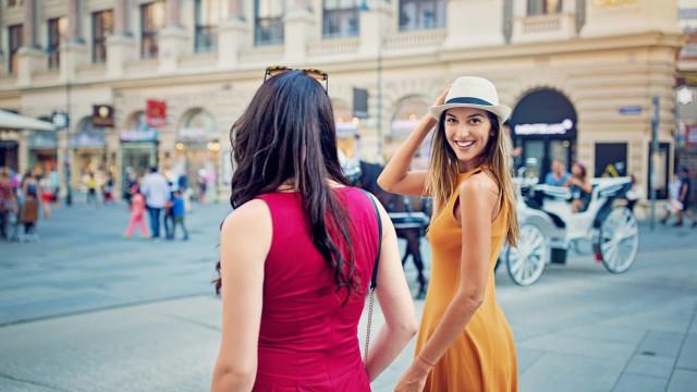 Uma questão de partilha: 74% dos portugueses preferem viajar assim