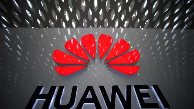 """Huawei confiante que países da UE serão """"racionais"""""""