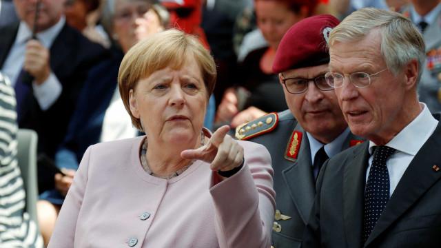 Alemanha e Japão desejam manter relações próximas com Reino Unido