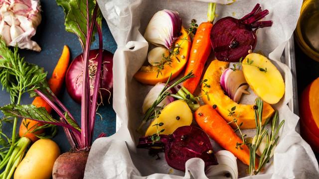 Coma este vegetal adocicado às refeições e reduza a pressão alta