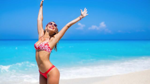 Olá corpo de verão! Dez formas de queimar 350 calorias sem exercício