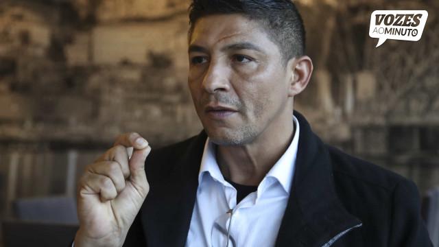 """Jardel: """"Gostava de treinar FC Porto ou Sporting. Liguem e contratem-me"""""""