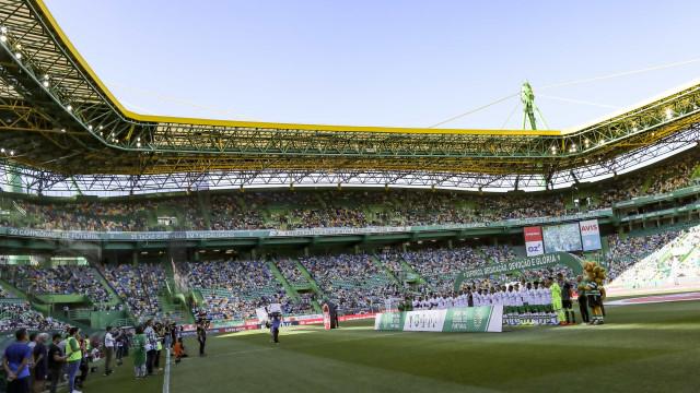 Sporting-Sp.Braga: Sá Pinto visita Alvalade onde mora um leão sem gasóleo