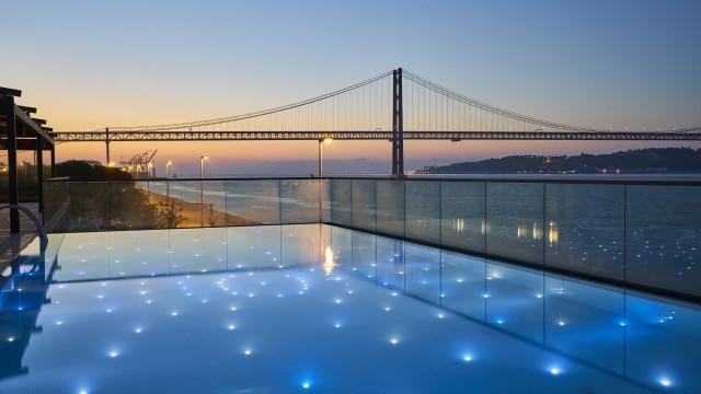 SUD Lisboa Terrazza lança nova carta de verão