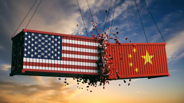 China suspende compra de produtos agrícolas dos Estados Unidos