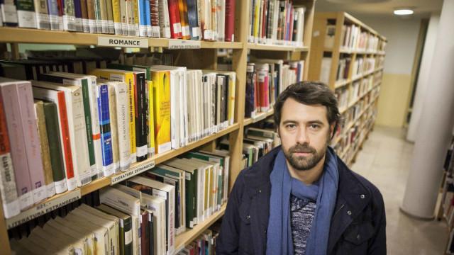 Pedro Lamares é o novo mandatário do Bloco de Esquerda