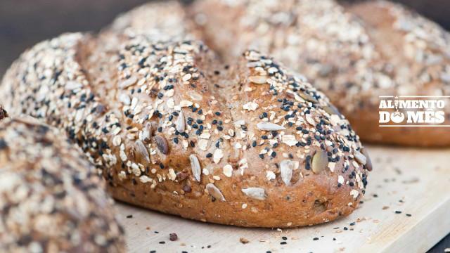 Contra o cancro, o colesterol e a pressão alta coma sementes de sésamo