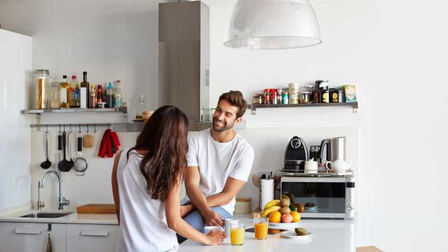 12 hábitos saudáveis de casais com relações duradouras