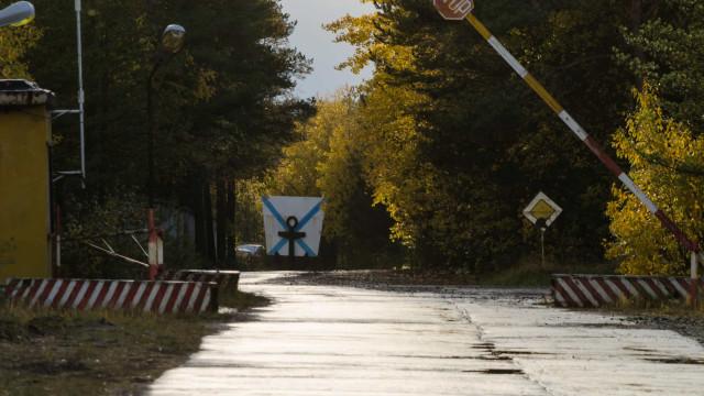 Autoridades russas evacuam vila perto da base onde ocorreu explosão