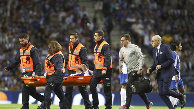 FC Porto: Sérgio Oliveira é a única dúvida para o Young Boys