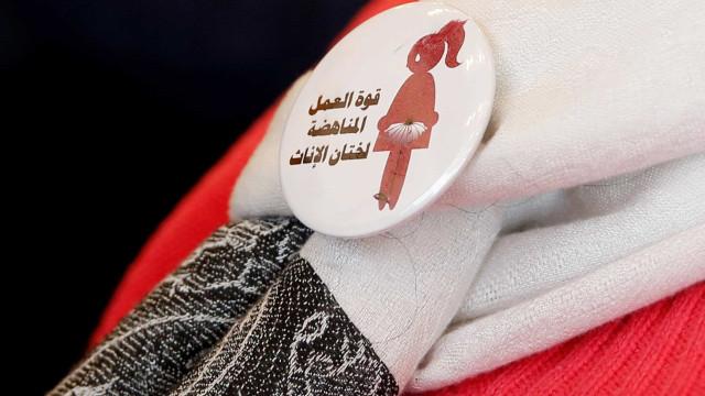 Projeto piloto já permitiu detetar 54 casos de mutilação genital feminina