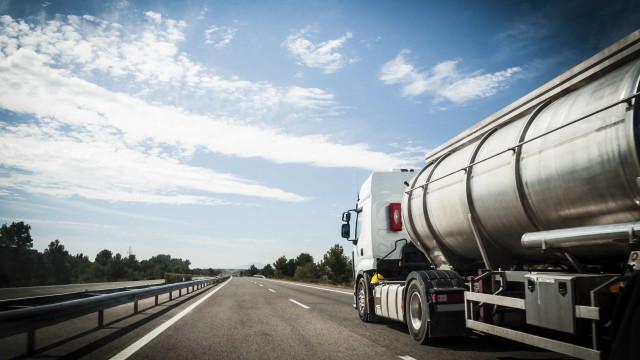 Durante a última semana, GNR e PSP conduziram 131 camiões de combustível