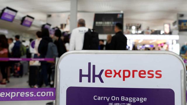 Diretor-geral da companhia aérea de Hong Kong Cathay Pacific demitiu-se