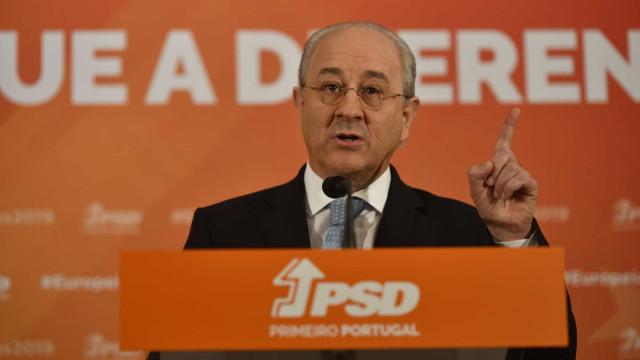 Rio não comenta críticas e diz que não tem de dialogar com concelhias