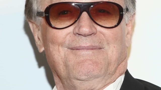 Morreu Peter Fonda, ator de 'Easy Rider'