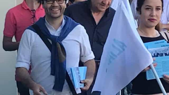 """Aliança considera """"estruturante"""" eleição de grupo parlamentar na Madeira"""