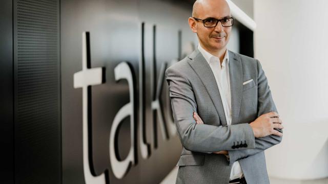 Talkdesk vai abrir novo laboratório de inovação em Aveiro