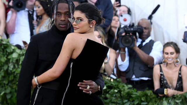 Reveladas fotos escaldantes de Kylie Jenner para a Playboy