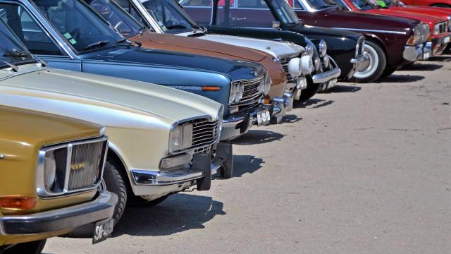 Mais de 9 milhões de automóveis vendidos em Portugal entre 1984 e 2018