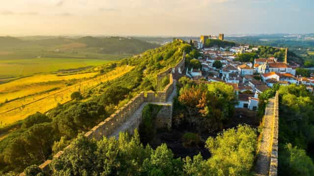 As mais belas aldeias históricas de Portugal