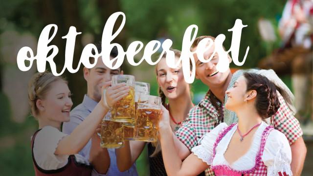 Lisbon Marriott Hotel recebe Oktobeerfest, a tradicional festa alemã