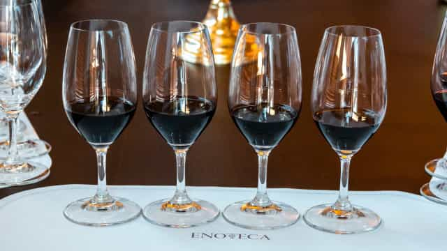 Venha celebrar o Dia do Vinho do Porto com um menu muito especial